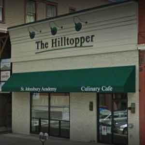 Hilltopper Restaurant in St. Johnsbury Vermont