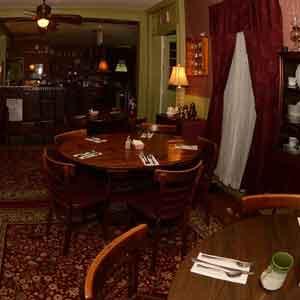 Danville Inn Restaurant in Danville Vt.