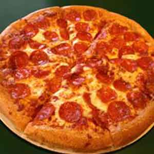 Hoagies Pizza