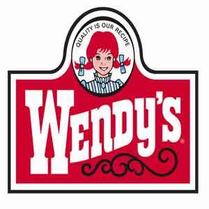 wendys restaurant in Newport Vermont