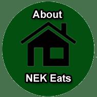About NEK Eats