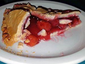 Cherry-pie-lyndonville-Vt-restaurant