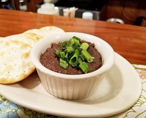 chicken-liver-pate-uniqu-touch-at House-bar-and Restaurant-Greensboro-vt