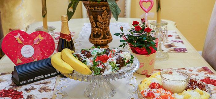 Valentine's Day Brunch-Vermont Restaurants