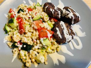 beef-kafta-Mediterranean-Food-Craftsbury-vt-restaurant