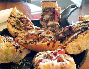 bruschetta-from-hoagies-restaurant-newport-vt